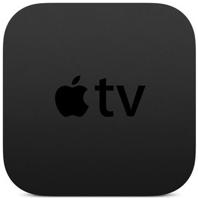 The new Apple TV (4th Generation): A good upgrade that will likely become a great one