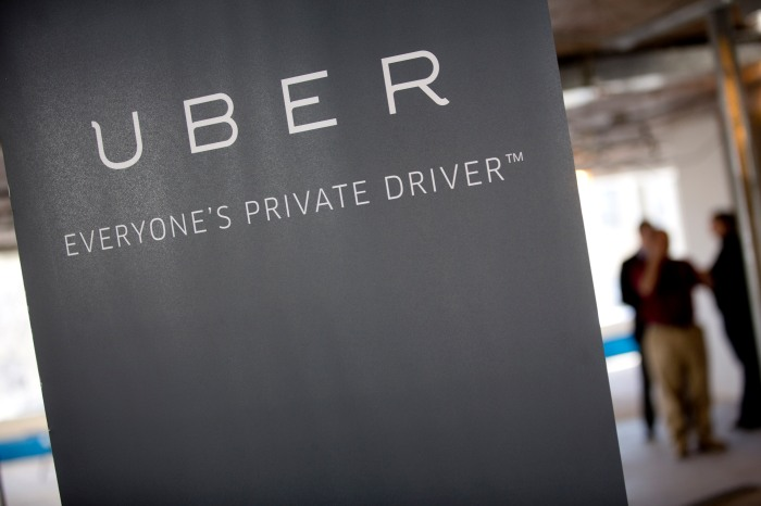 Uber is leaving Austin and your city might be next
